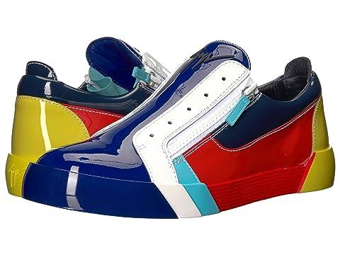 Giuseppe Zanotti Foxy Sneaker