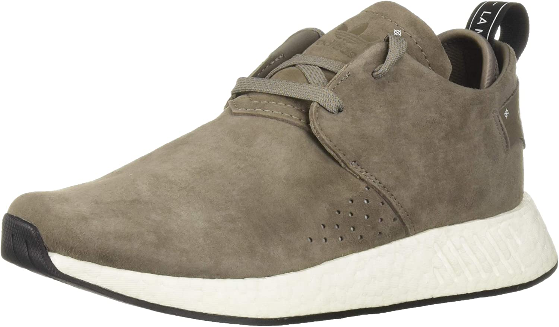 Adidas herrar NMD u u u C2 Originals Simple bspringaaa  Simple bspringaaa  Core svart springaning skor 8.5 Män i USA  olika storlekar
