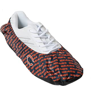 bowling shoe covers nfl