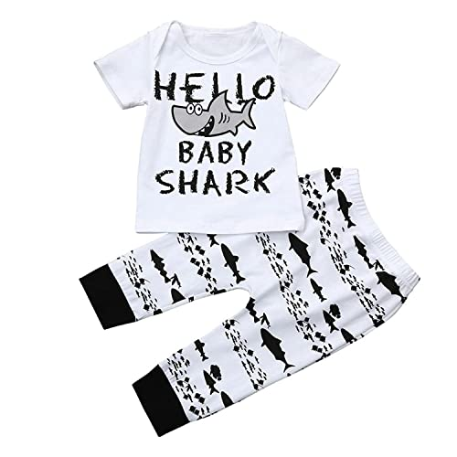 c8be995188ae8 Baby Boy Summer Clothes: Amazon.co.uk