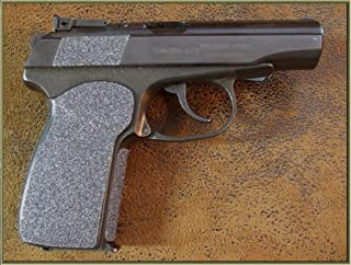 Sand-Paper-Pistol-Grips' (Brand) - SRG70 Peel and Stick Grip Enhancements for The Russian Makarov 380