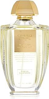 Creed Acqua Originale Vetiver Geranium Eau De Parfum Spray 3.3 Oz./ 100 Ml for Women By Creed, 3.3 Fl Oz