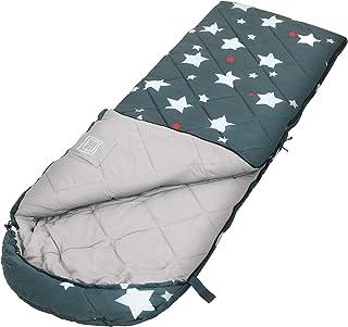 Couverture Chaude Macabolo Doublure Polaire pour Sac de Couchage Tapis de Couchage pour Camping ou int/érieur 183 x 166 cm Multifonction