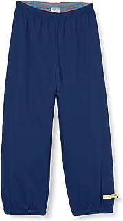 loud + proud Wasserabweisende Hose Pantaloni Unisex-Bambini