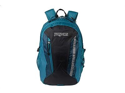 JanSport Agave (Ecolution) Backpack Bags