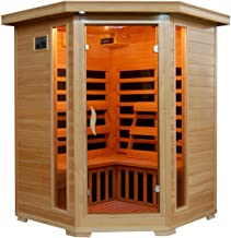 Best far infrared sauna kit Reviews