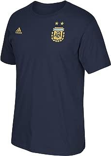 Adult Men Global Soccer Jersey Hook S/S Tee