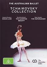 The Australian Ballet: Tchaikovsky Collection (Graeme Murphy's Swan Lake / David McAllister's The Sleeping Beauty / Peter Wright's The Nutcracker)