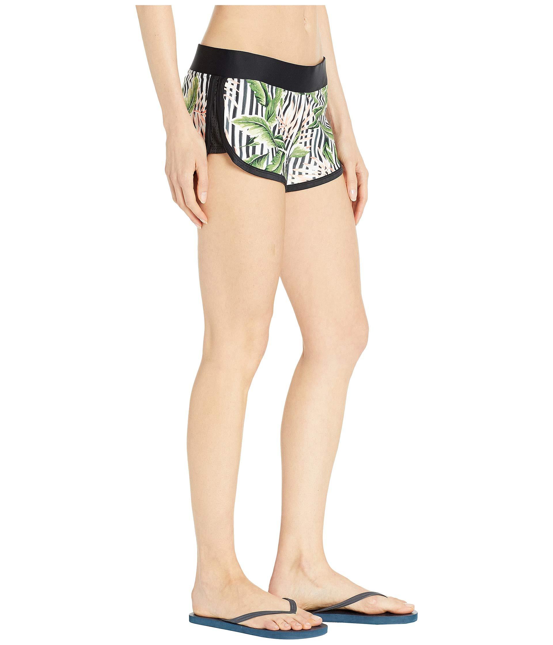 Glove Shorts Pulse Black Samoa Body 48wAxqgn