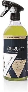 Aurum Performance® Polsterreiniger Auto – Autositz Reiniger und Innenraum Autopolster Reiniger mit kraftvoller Tiefenwirkung (Multi Textile Cleaner, 750ml)