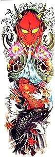 Best full body dragon tattoo male Reviews