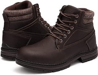 Best skechers for work men's clan waterproof work boot Reviews