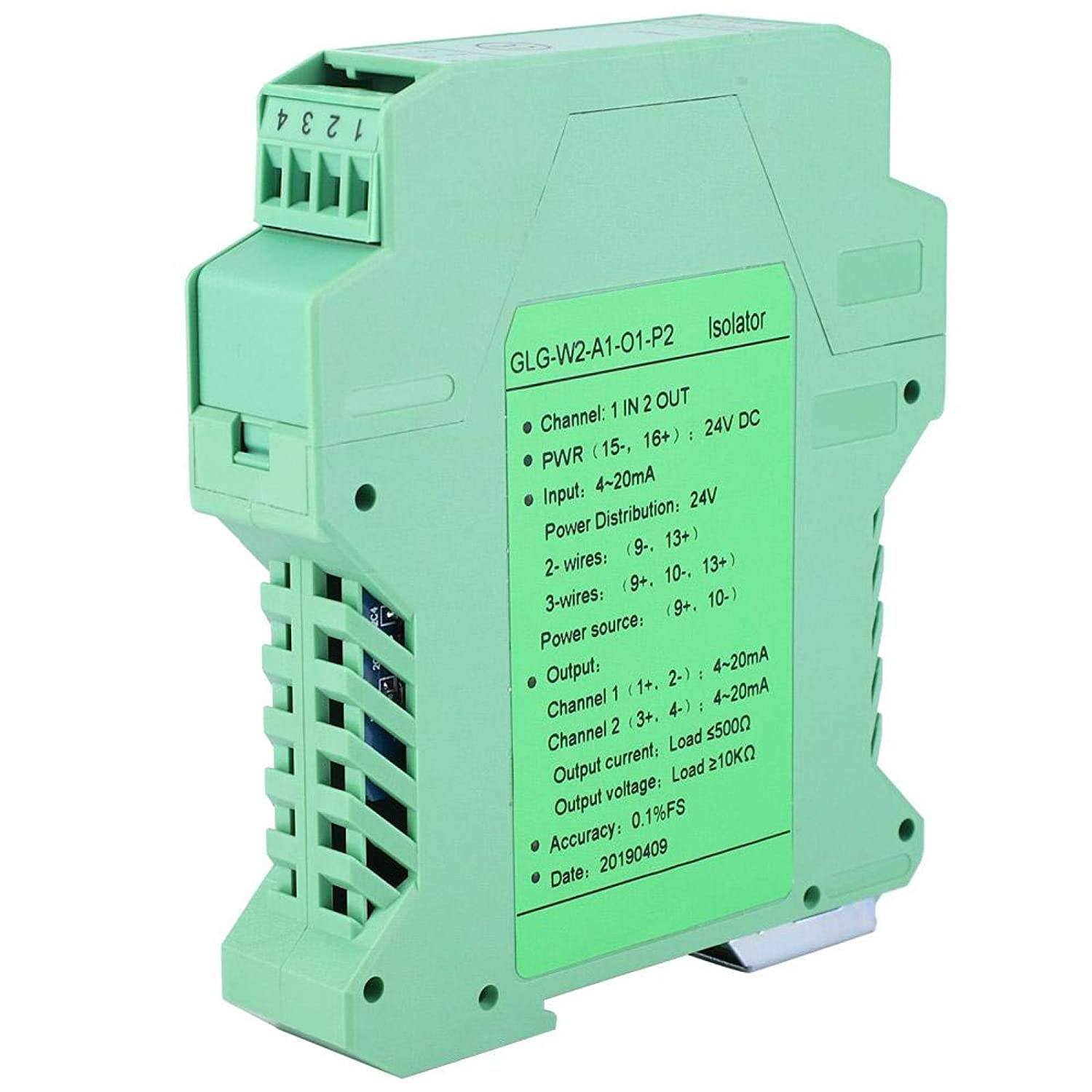 Signal Conditioner Current Conditi DC shopping High quality