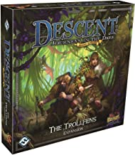 Descent Second Edition: The Trollfens