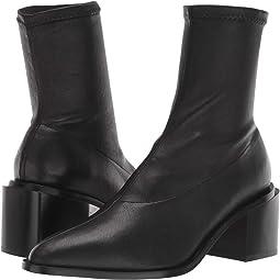 b3e183f18d92d Women's Block Heel, Center Seam Boots + FREE SHIPPING | Shoes ...