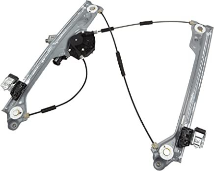 Ford Explorer Window Regulator
