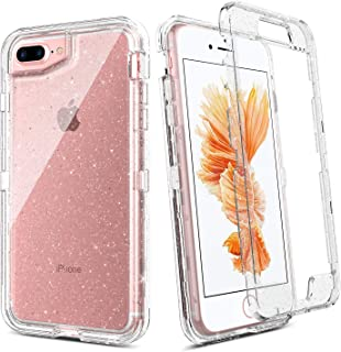 Best protective glitter iphone 7 plus case Reviews