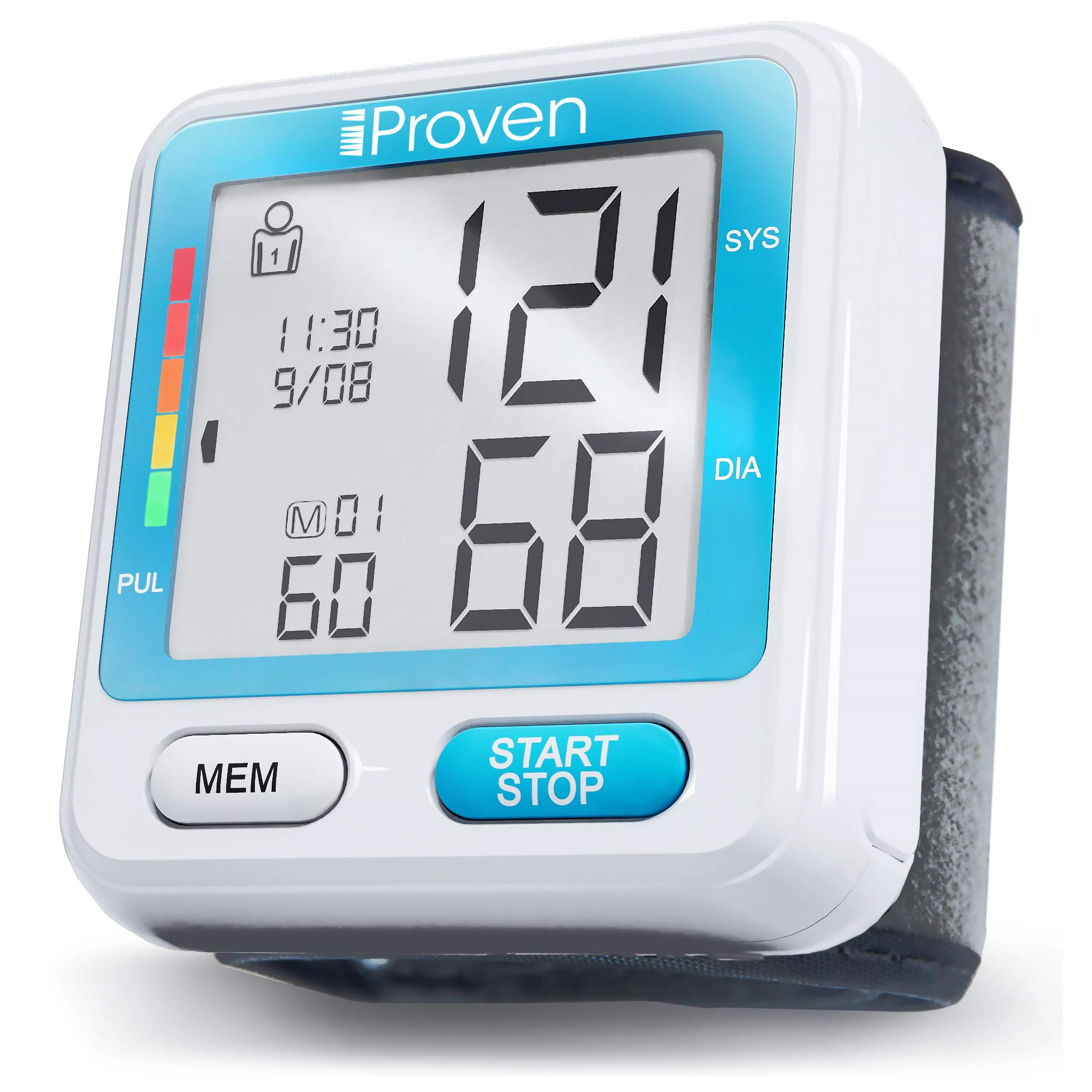 Model iProven Blood Pressure Machine