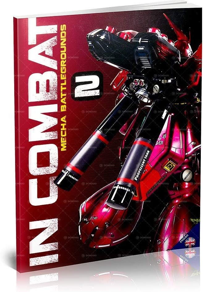 AMMO MIG-6026 Combat 2: Multicolour Max 53% Max 74% OFF OFF Battlegrounds English Mecha