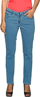 DJ & C by FBB Ice Color Mid-Rise Skinny Jeans