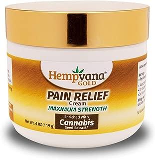 Best hempvana cream for pain Reviews
