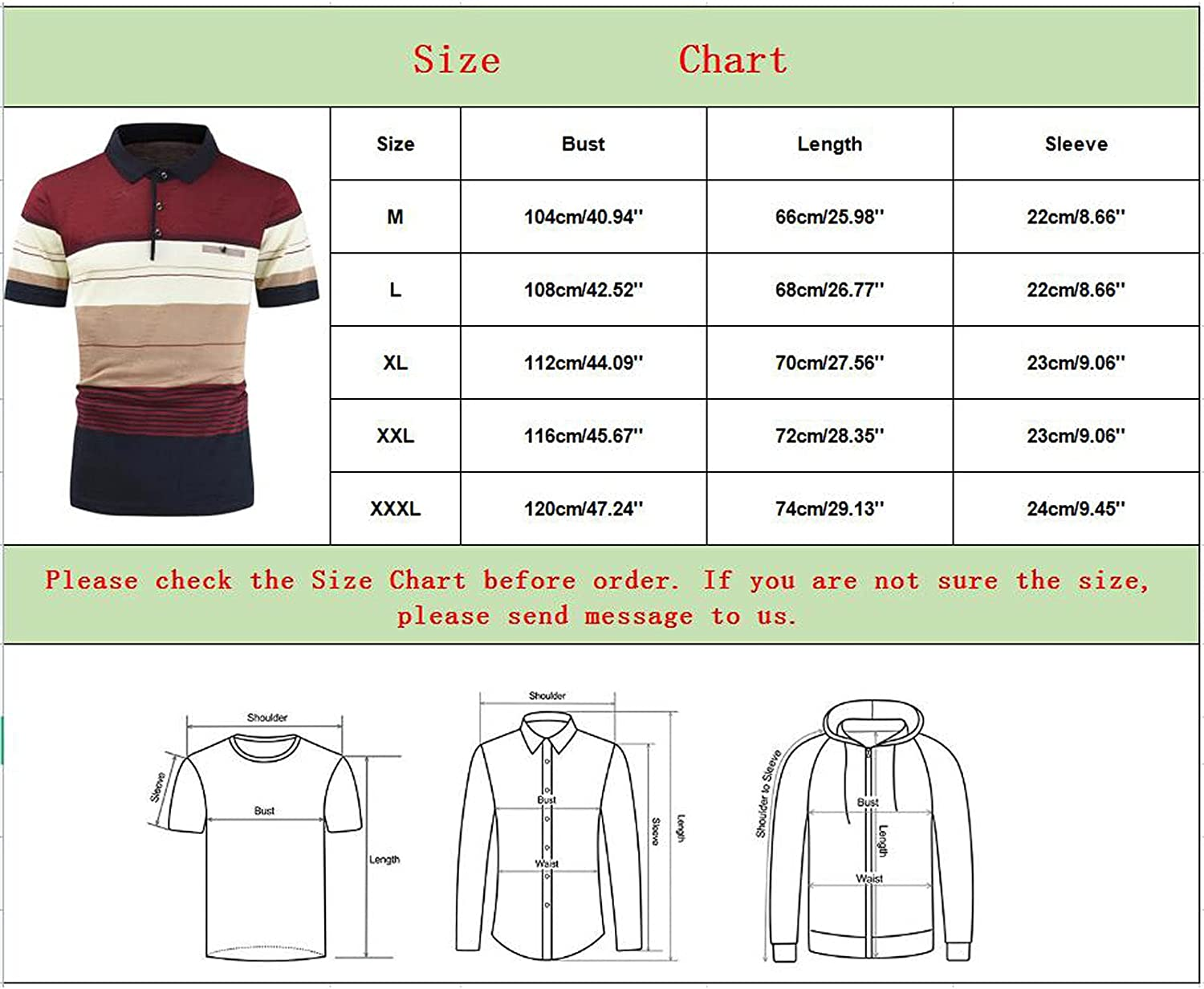 DZQUY Men's Short Sleeve Casual Slim Fit Pique Polo Shirts Summer Hipster Big and Tall Work Shirts Tops with Pocket