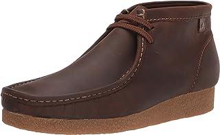 حذاء برقبة طويلة رجالي من Clarks Shacre