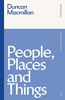 People, Places and Things