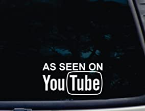 As Seen on YouTube - 7
