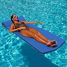Best pool floating mattress Reviews