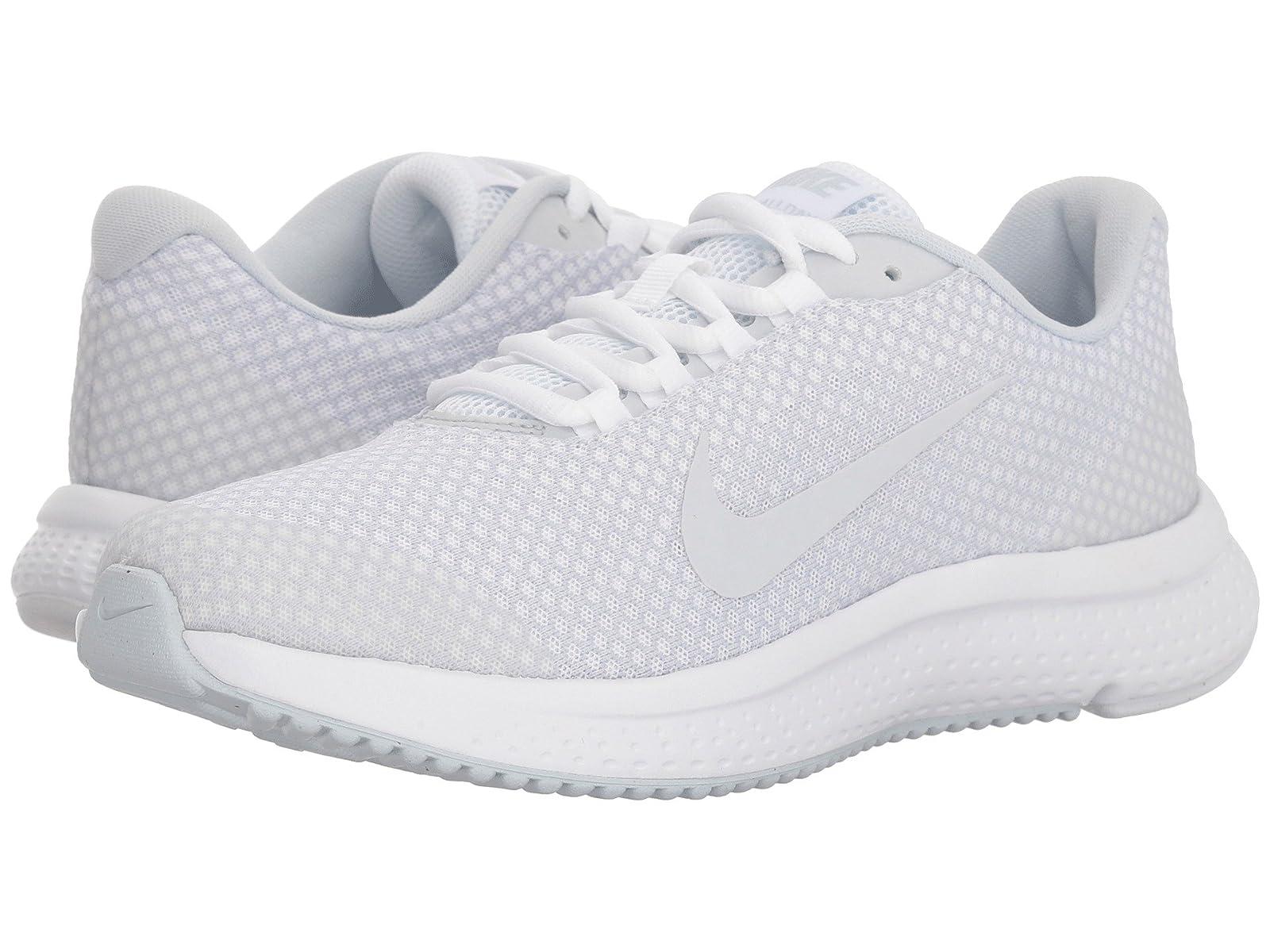 Nike RunAllDayAtmospheric grades have affordable shoes