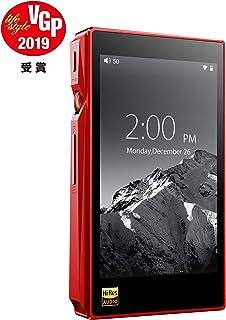 [FiiO]X5 3rd gen [RED/レッド]