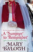 A Summer To Remember: Number 2 in series