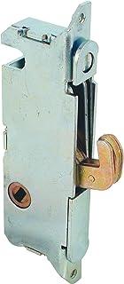 Prime-Line E 2014 Mortise Lock – Adjustable, Spring-Loaded Hook Latch Projection..