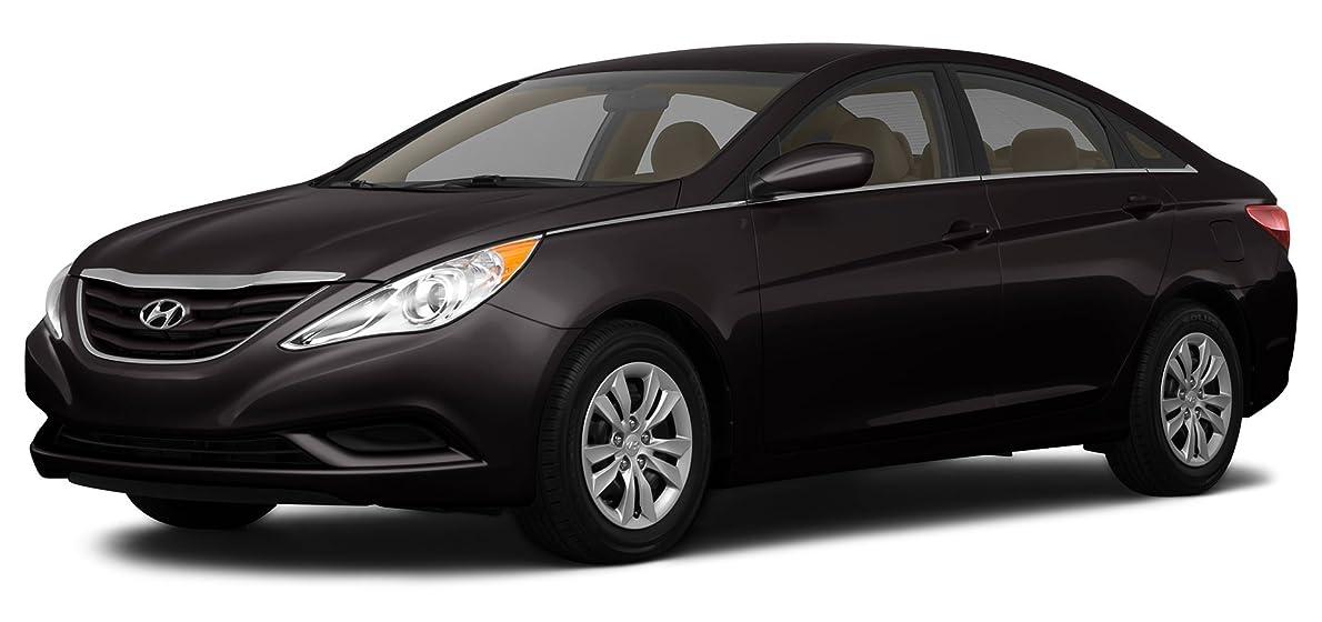 Amazon Com 2011 Hyundai Sonata Reviews Images And Specs Vehicles