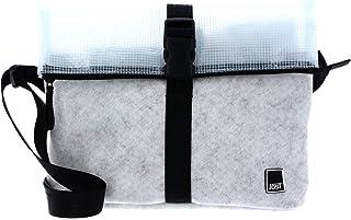 Jost Umea Crossbody Bag Offwhite