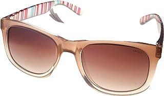 Esprit Women's Sunglasses Cateye ET39081-565 Beige - size 51-19-138 mm