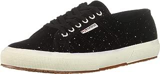 Superga Women's 2750 Velvetmagiaw Sneaker