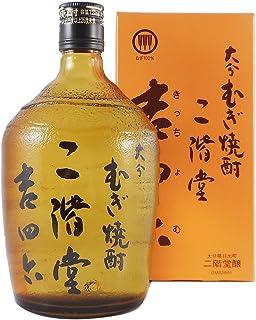 吉四六 25度 720ml(瓶)