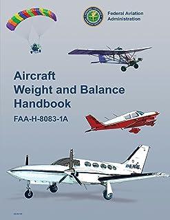 安くて良い航空機の重量とバランスのハンドブック:AA-H-8083-1A買う
