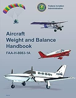 Aircraft Weight and Balance Handbook (FAA-H-8083-1A)