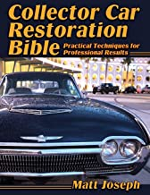 Best classic car restoration for dummies Reviews