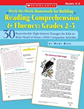Best 2nd grade short stories with comprehension questions Reviews
