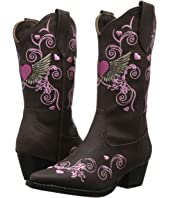 Roper Kids - Hearts and Wings Rockstar (Toddler/Little Kid)