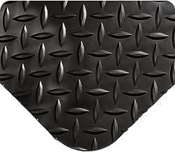 Wearwell 497 58x2x51BK Smart Diamond Length