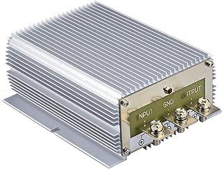 Cllena Waterproof DC/DC 12V to 24V Boost Converter 30A 720W Step Up Voltage Regulator Module Car Power Supply Voltage Tran...