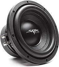 Skar Audio SDR-8 D4 8