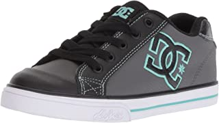 DC Shoes Girls Shoes Chelsea