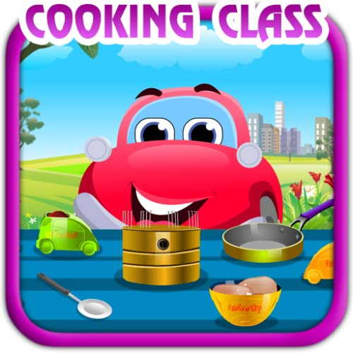 Chicken Lazone - Cooking Games