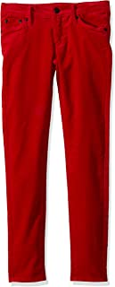 Best red jeans for girl Reviews